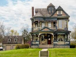 pictures of small victorian houses house and home design