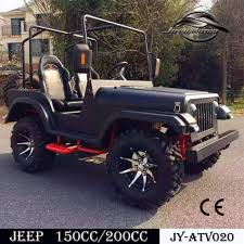 jeep wrangler beach buggy long range 200cc 150cc mini jeep buggy for sale off road ce