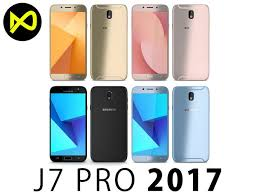 Samsung J7 Pro 3d Model Samsung Galaxy J7 Pro 2017 All Colors Cgtrader