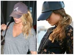 2017 classy baseball cap hairstyles gallery 2017 hairstyle ideas