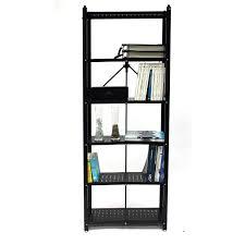 amazon com origami rb 01 6 tier book shelf home improvement