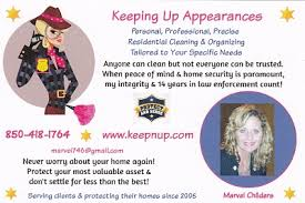 Home Organizing Services Need Home Cleaning Or Organizing Services Pensacola Fishing Forum