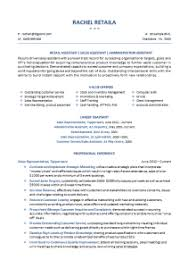 Sales Representative Resume Example by Cv Resume Samples Professional Resume Writing Services