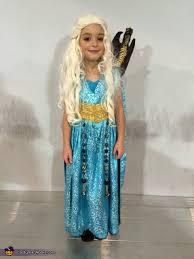 khaleesi costume khaleesi of dragons costume photo 4 4