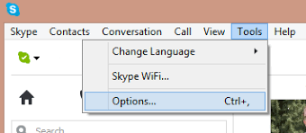 skype pour bureau windows comment tenir à jour ma version de skype pour bureau windows
