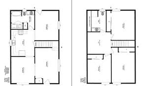 Captivating Two Story Barn House Plans Photos Best Idea Home 32 X 30 House Plans