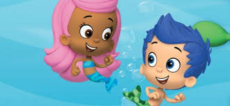 dvd review bubble guppies fin tastic collection pulse