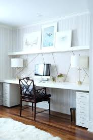 wall desk designs wall desk ideas that are great for small spaces