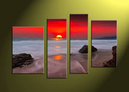 Home Decor Canvas Art Wall Art Designs 4 Piece Canvas Wall Art 4 Piece Canvas Home