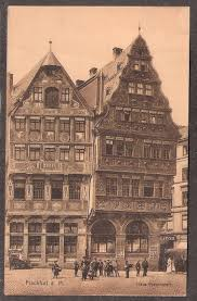 Postleitzahl Bad Nauheim Plz 60 64 Briefmarkenshop Und Ansichtskartenshop Danner