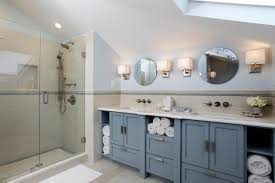 Gray Blue Bathroom Ideas 5 Fresh Bathroom Colors To Try In 2017 Hgtv U0027s Decorating