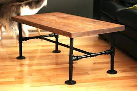 Pipe Desk Diy Diy Dining Table With Pipe Legs Cityofhope Co