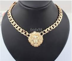 gold necklace womens images Dazzling story of a womens necklace bingefashion jpg