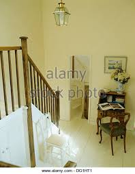 Antique Banister Interiors Stairs Banisters Traditional Stock Photos U0026 Interiors