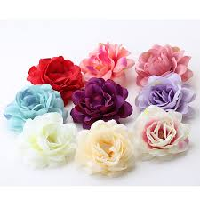 flower hair accessories aliexpress buy beautiful flower hair
