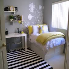 cheap bedroom decorating ideas white grey and yellow bedroom low budget bedroom decorating