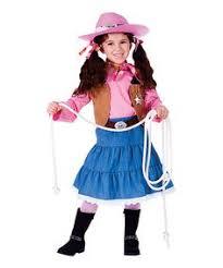 Cowgirl Halloween Costume Child Cowgirl Costume Western Wear Western Costumes Kids
