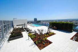 uses roof pavers u0026 adjustable pedestal from rooftop decks roof