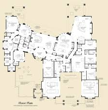 House Plan With Two Master Suites Villarica Floor Plan Cabin House Pinterest House