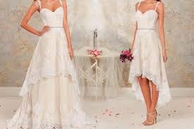 2 wedding dress 2 in 1 detachable wedding dress everafterguide