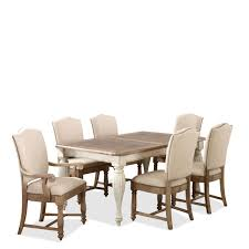 two tone dining table legendclubltd impressive two tone dining