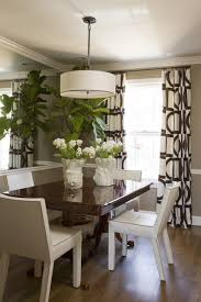 Dining Room Curtains 108 Inch Curtains Dining Room Transitional With Baseboards Crown