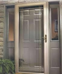 glass for front doors best 20 glass storm doors ideas on pinterest storm doors glass