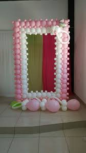 92 best balloon frames images on pinterest balloon arch balloon