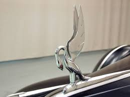 1942 packard 180 ornament view vintage classic car gallery