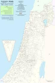 Israel Map 1948 Zochrot Mapping The Destruction