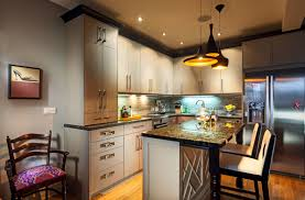 Kitchen Cabinet Color Ideas For Small Kitchens by Nice Kitchen Remodeling Ideas For Small Kitchens With Slim Kitchen