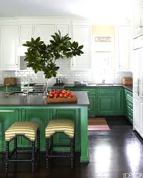 Green Kitchen Paint Colors Pictures 10 Green Kitchen Design Ideas Paint Colors For Kitchens Noticeable