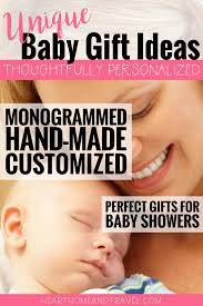 Personalized Gifts Ideas Personalized Baby Gift Ideas Heart Home U0026 Travel