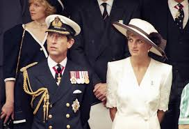 Prince Charles Princess Diana Fx To Follow U0027bette And Joan U0027 With U0027feud Charles And Diana U0027 Wjla