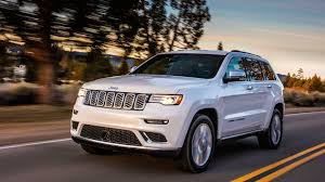 jeep grand cherokee summit interior the 2017 jeep grand cherokee summit could climb mountains the