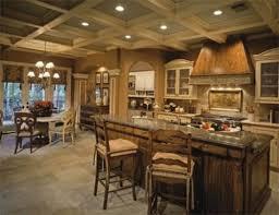 country kitchen floor plans u shaped kitchen floor plans home design ideas