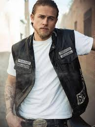 sons of anarchy costume identity and the outlaw clothes on film