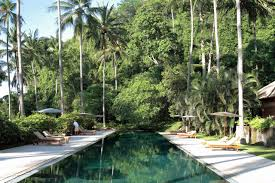 the most beautiful pools in bali vogue