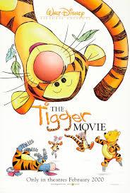 the tigger movie disney wiki fandom powered by wikia