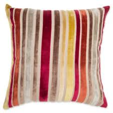 Red Decorative Pillow Buy Red Decorative Pillow Cover From Bed Bath U0026 Beyond