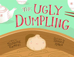 hoops and yoyo thanksgiving the ugly dumpling children u0027s book council