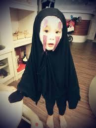 Grudge Costume Halloween