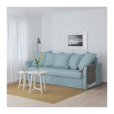Blue Sleeper Sofa Holmsund Sleeper Sofa Orrsta Light Blue Ikea