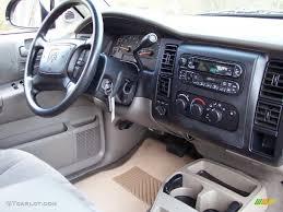 01 dodge dakota cab 2001 dodge dakota slt cab 4x4 slate gray dashboard photo