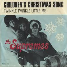 the supremes children u0027s christmas song us 7