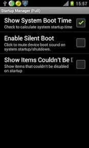 android autostart app startup manager free android apps on play