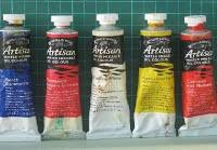 unnecessary pigments for oils and acrylics science of colour