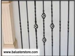 Iron Banister Spindles Iron Balusters Spindles Iron Stairparts Staircase Patterns Wmv