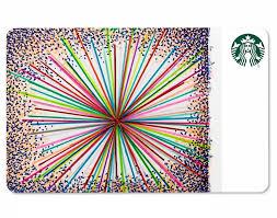 artists with disabilities design starbucks cards starbucks