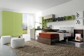 bedroom simple grey painted wooden teen bedroom ideas decor